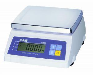 Electronische weegschaal CAS