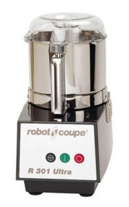Gecombineerde Cutter Groentensnijder Robot Coupe