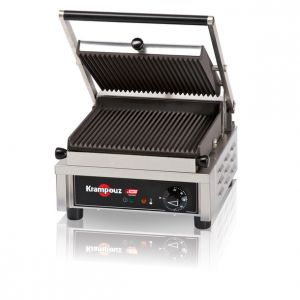 Contact Grill Krampouz Small